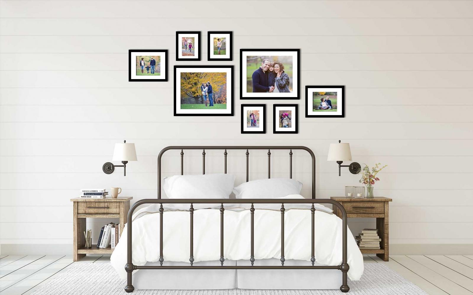 Wall collection Luciana Calvin Photography