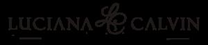 Luciana Calvin Logo