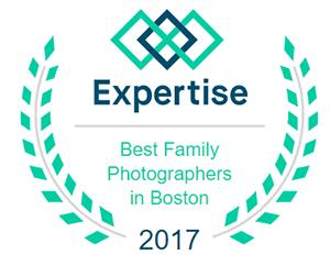 Best Family Photographer in Boston